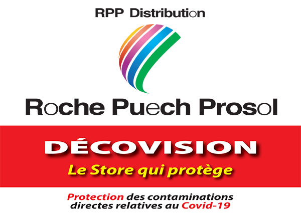 decovision protection covid 19
